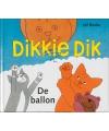Dikkie dik kinderboekje De ballon