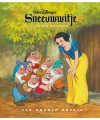 Disney voorleesboek Sneeuwwitje